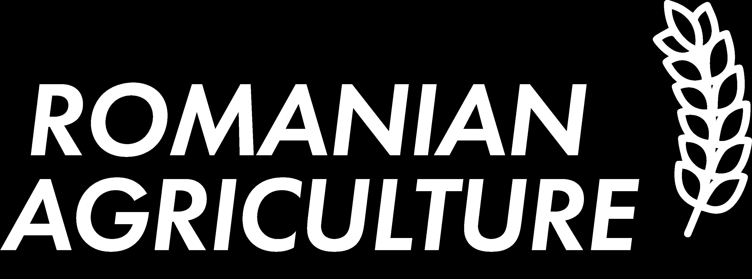 Romanian Agriculture